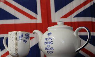 Brexit tea - frankieleon