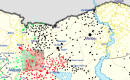 De oude grenzen van Syrië komen niet terug