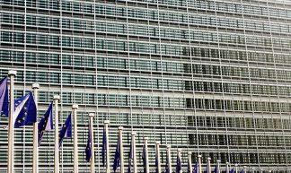 Berlaymont / Bureaucracy - Daniel Antal