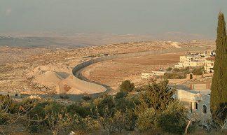 Separation wall between Israel and Palestine 11 05 (154) - David Lisbona