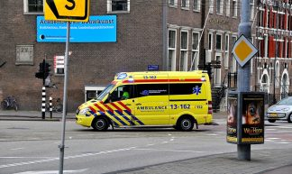 Ambulance 13-162 - FaceMePLS