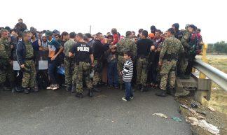 Macedonia refugees 11 - Seth Frantzman