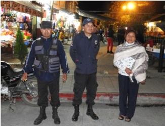 verslag drugsoorlog mexico