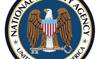 National Security Agency Seal - DonkeyHotey