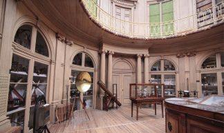 Teylers Museum - Haarlem - Kotomi_