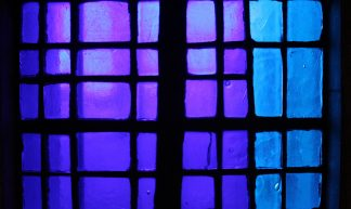 Stained glass detail 1 - Tony Hisgett