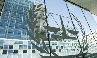 Permanent Premises of the International Criminal Court - United Nations Photo