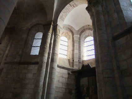cc Flickr peuplier photostream Conques vitraux Soulages