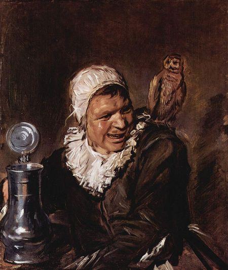 Frans Hals, Malle Babbe