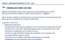 Wat er niet in het verkiezingsprogramma van de PVV staat