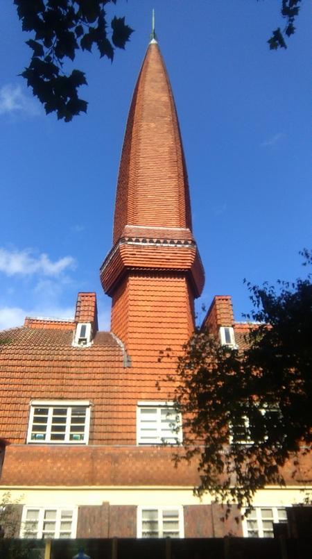 Het Torentje