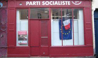 Parti Socialiste - Michael Winkler