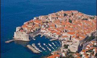 36-M.McHolm-Dubrovnik_Croatia - Mike McHolm