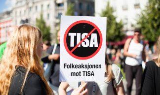 TISA - Senterpartiet (Sp)
