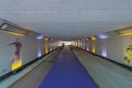 cc-flickr-nunon-photostream-feestelijke-heropening-fietstunnel-weesp-2-160419