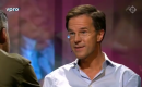 Rutte, onze nationale Trump