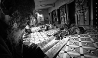 in a calm noon of Ramadan... - ছায়াশিকারী (double-A Apu)