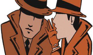Spies - AJC1