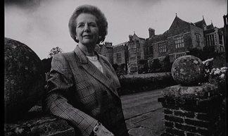 Margaret Thatcher at Chequers - BBC Radio 4