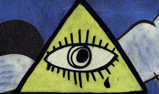 Illuminati - Jonathan Urch