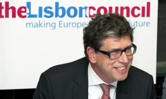 Zef Hemel - Lisbon Council