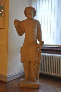 Een van de koningen van Hatra.