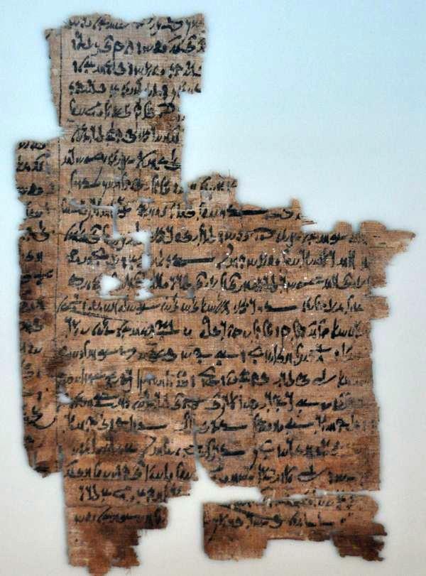 De mythe van Horus en Seth