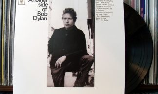 Bob Dylan - Another Side of Bob Dylan LP - mtarvainen