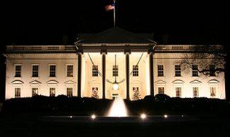 White House - Adrian Gray