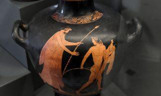 Ganymede: The Divinized Eromenos - I - Egisto Sani
