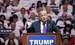 Donald Trump - Gage Skidmore