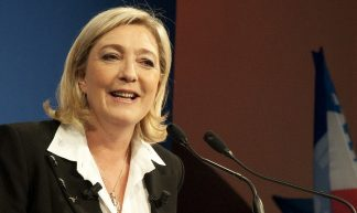 Marine Le Pen, Leader of the French National Front - Global Panorama