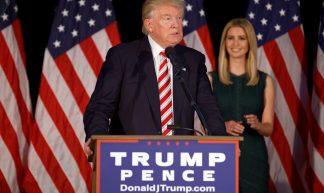 Donald Trump at Aston, PA September 13th - Michael Vadon