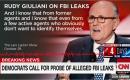 Wat bezielt de FBI? Over lekkende agenten en nietszeggende emails