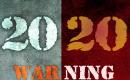 '2020: WARning' - Patronen: Ze zijn er wel degelijk!