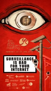 surveillance bad for internet