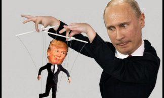 PutinPuppet - FolsomNatural
