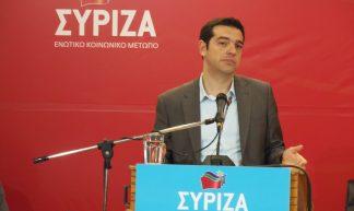 Ο ΣΥΡΙΖΑ-ΕΚΜ για την παραγωγική ανασυγκρότηση της Θράκης - Joanna