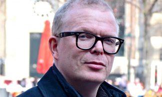 Jan Roos PowNews. - Roel Wijnants