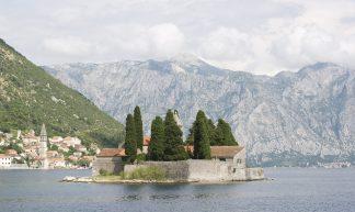 Montenegro - Aleksandr Zykov