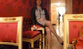 Milan - Teatro alla Scala - Alessia Cross