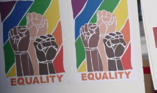 Equality - Cary Bass-Deschenes