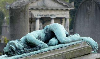 Mesmerized in sorrow - Eddy Van 3000
