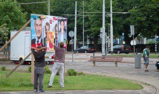 Verkiezingen - Frans de Wit