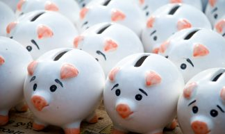 Attack of the Piggy banks - Low Jianwei