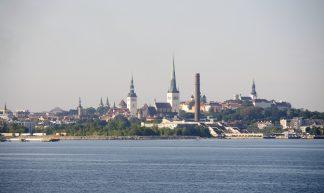 Tallin, Entrence - Nikodemus Karlsson