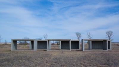cc Flickr Nan Palmero photostream Donald Judd Concrete Art