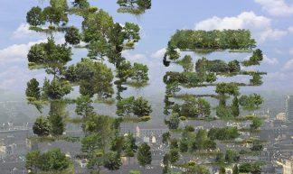 Stefano Boeri Architetti - Bosco Verticale - rendering 05.jpg - 準建築人手札網站 Forgemind ArchiMedia