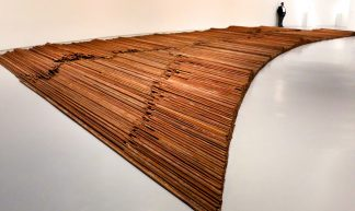 Rebar - Ai Weiwei - Edna Winti