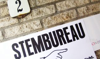 stembureau - screenpunk